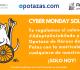 Cyber Monday Solidario: Calendario y taza Héroes de 4 Patas GRATIS