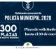 Convocatoria Policía Municipal Madrid 2020: 300 plazas
