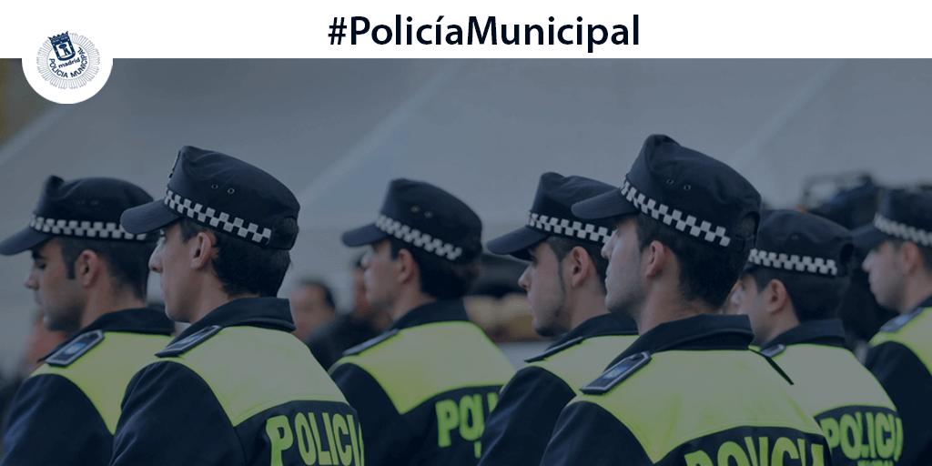 Convocatoria Policía Municipal de Madrid 2018: 99 plazas