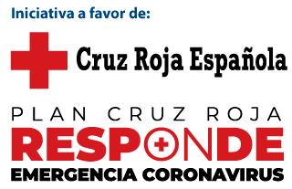Café solidario para opositores a beneficio de Cruz Roja