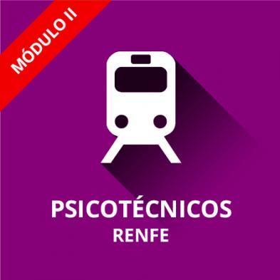 Conductor - Renfe Psicotécnicos
