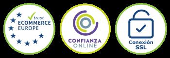 Confianza Online Psicotécnicos2x