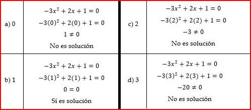 Ecuación segundo grado problema