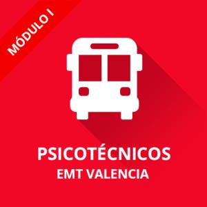 Psicotécnicos EMT Valencia