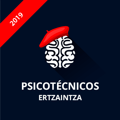 Ertzaintza psicotécnicos convocatoria 2019