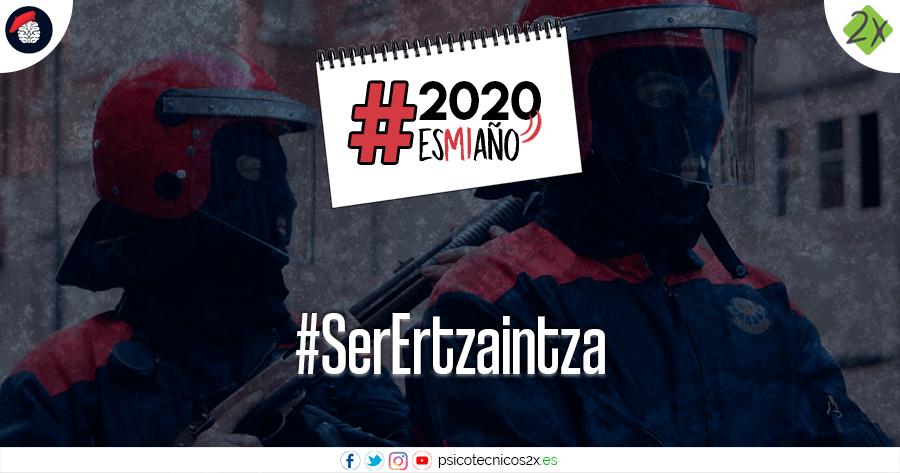 Ertzaintza 2020esmiaño