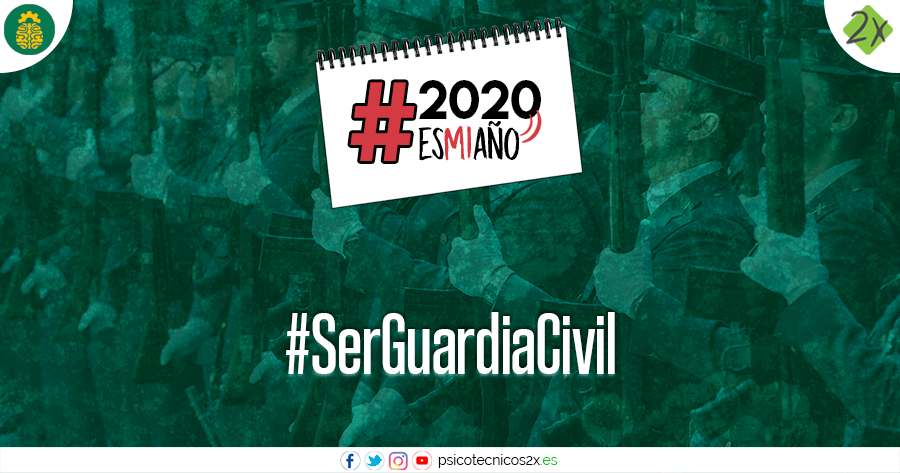 Guardia Civil 2020esmiaño