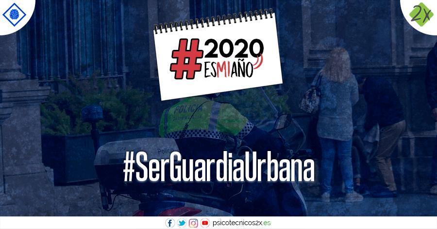 Guardia Urbana 2020esmiaño
