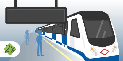 Oposiciones al Metro de Madrid Maquinista Jefe Sector Ayudante Oficio Bolsa Reserva