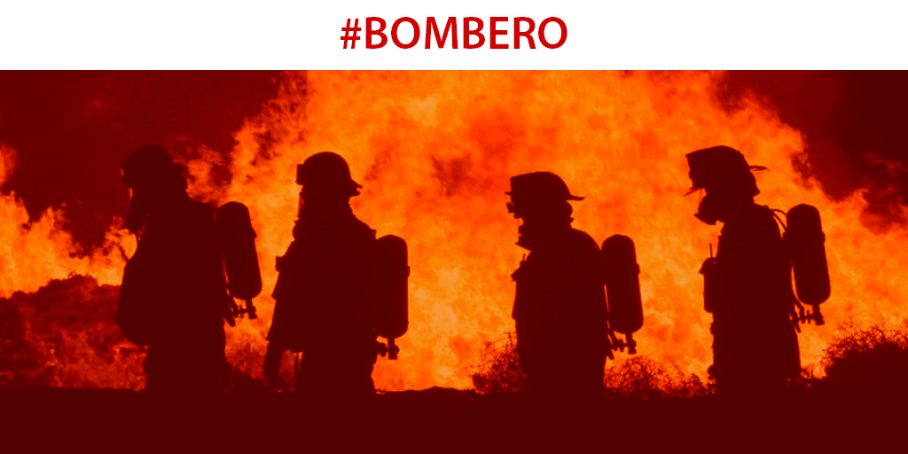 Convocatoria bomberos madrid: 85 plazas