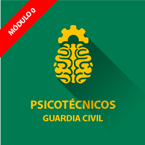 Oposiciones Guardia Civil psicotécnicos