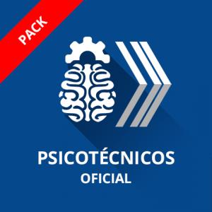 Policía Nacional (Oficial) Test psicotécnico
