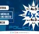 Promoción 4×3 Psicotécnicos Policía Nacional