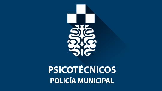 Prueba Psicotécnica oposición a Policía Municipal
