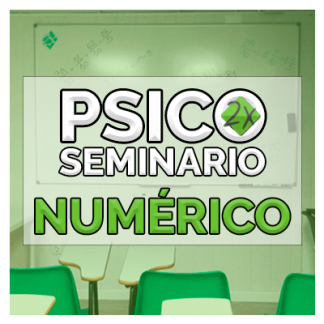 psicoseminario razonamiento numerico