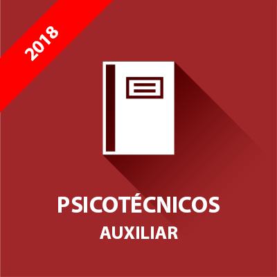 Psicotécnicos Auxiliar Administrativo