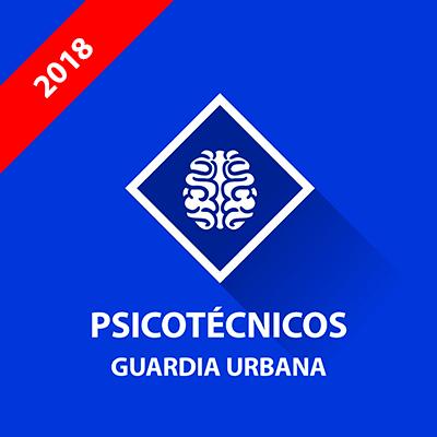 psicotécnicos Guardia Urbana Barcelona