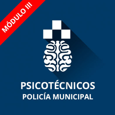 Psicotécnicos oposición para Policía Municipal de Madrid