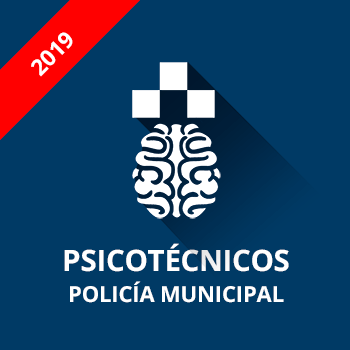 Psicotécnicos Policía Municipal Madrid