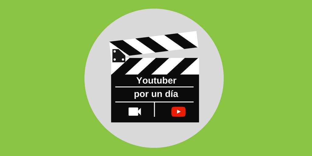 ¡Sé youtuber por un día! Graba un «unboxing» abriendo tu versión de papel y obtén la versión online gratis