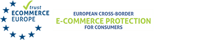Icono ecommerce trust mark europe