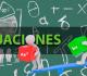 Problemas de ecuaciones resueltos – Psicotécnicos numéricos