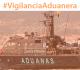 Convocatoria Cuerpo de Agentes del Servicio de Vigilancia Aduanera 2018: 155 plazas